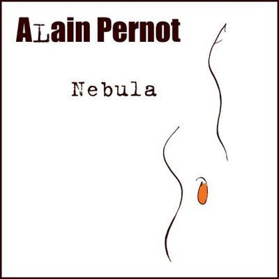 Alain Pernot - Nebula Cover